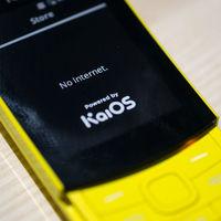 WhatsApp para todo el mundo: la app de mensajería llegará a feature phones como el nuevo Nokia 8110 4G