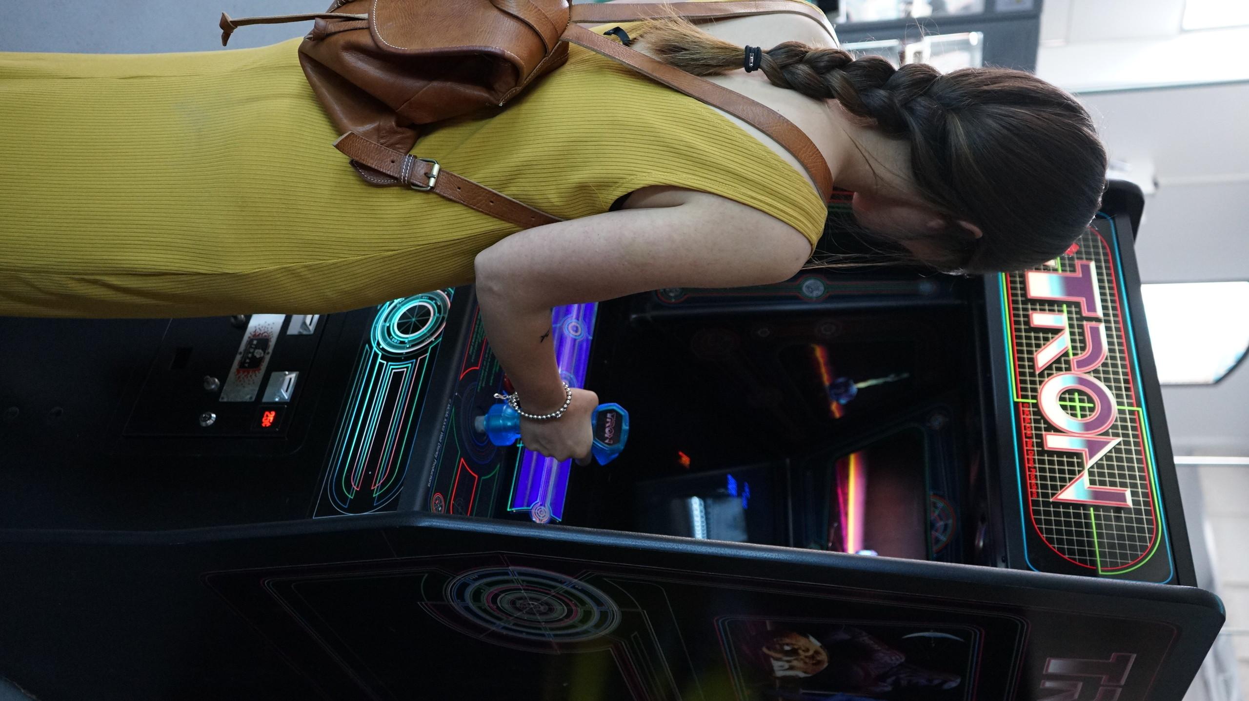 Foto de Museo máquinas Arcade (21/46)