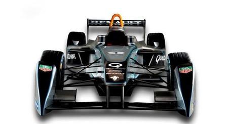Frankfurt 2013: Fórmula E - la evolución de las carreras
