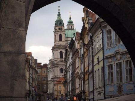 Destinospelicula Praga