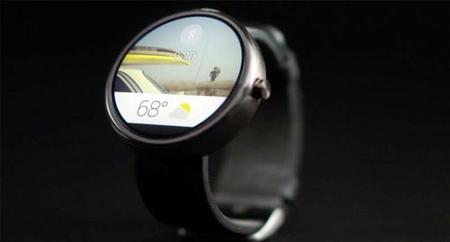Estos serán los primeros fabricantes en trabajar con Android Wear