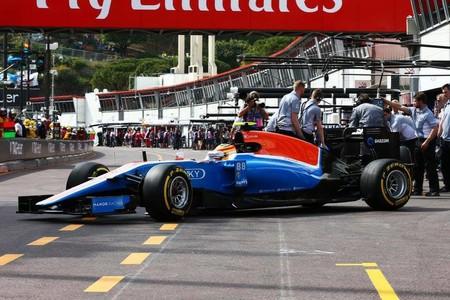 Manor con los días contados, si el 20 de enero no tiene nuevo inversor, adiós a la F1