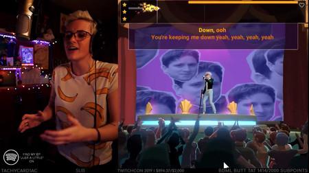 Twitch Sings: el nuevo juego de karaoke gratuito desarrollado por Twitch y los creadores de Guitar Hero