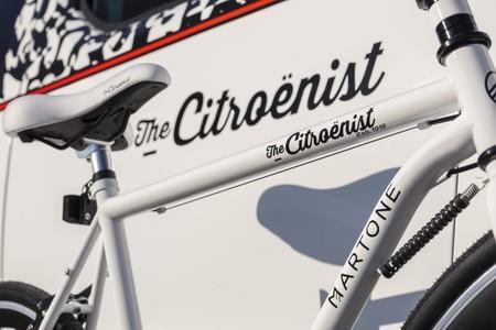 Bici Rider The Citroenist