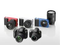 Novedades de Sony en el PMA 2010