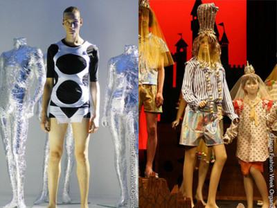 Semana de la moda de Tokio: Resumen de la cuarta jornada (II)