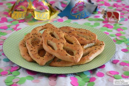 Cómo hacer fastenwähe, el curioso pretzel suizo para Carnaval y Cuaresma