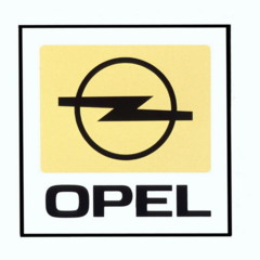 Foto 14 de 36 de la galería logotipos-historicos-de-opel en Motorpasión