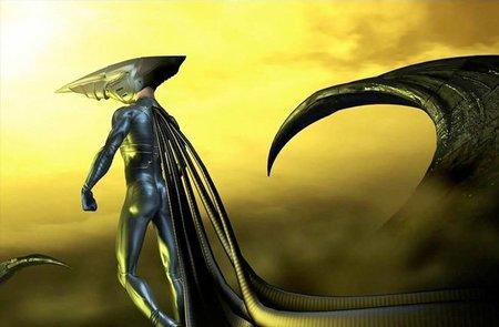 'MDK 2' vuelve para WiiWare y PC en HD