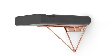 cuelga bicis de diseño