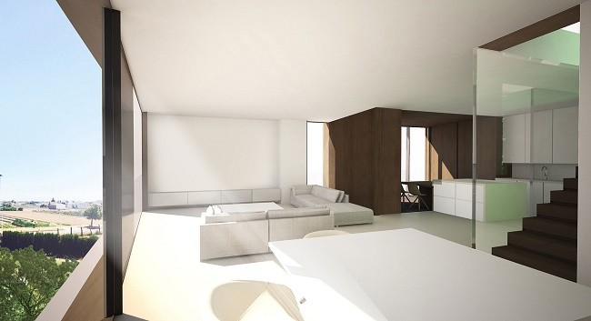 Casa Minimalista Ciudad3