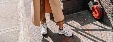 Estas 21 zapatillas de marca que usaremos sin parar están superrebajadas y solo quedan los últimos números