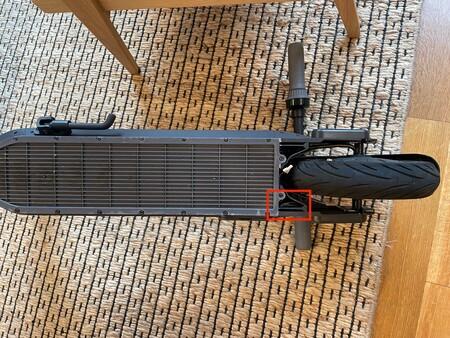 Así ayudaron dos AirTag, los dispositivos de localización de Apple, a recuperar un patinete Ninebot robado en EEUU