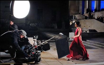 Foto de Anuncio de Keira Knightley para Coco Mademoiselle (11/14)
