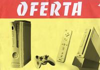 Guerra de precios: Xbox 360 Arcade a 125 euros, sólo en inglaterra y por tiempo limitado