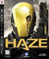Ya hay fecha de salida para 'Haze', a ver cuánto dura...