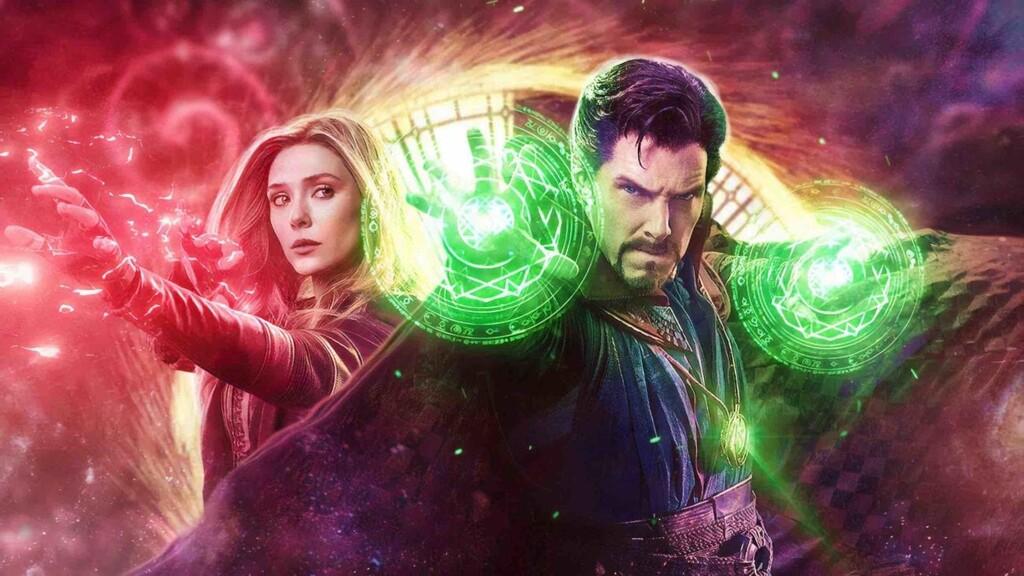 'Bruja Escarlata y Visión': Marvel explica que Doctor Strange no apareció al final de la serie para evitar que