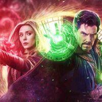 """'Bruja Escarlata y Visión': Marvel explica que Doctor Strange no apareció al final de la serie para evitar que """"un tío blanco"""" salvara a Wanda"""