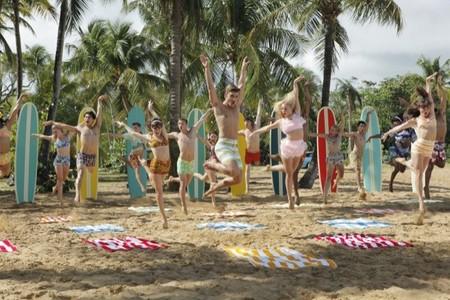 El próximo 13 de septiembre  de 2013 se estrena Teen Beach Movie en Disney Channel
