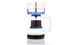 Cold Bruer, la cafetera ecológica que prepara café en frío
