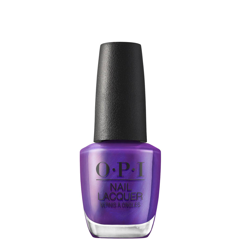 OPI Nail Polish Malibu Collection-The Sound of Vibrance