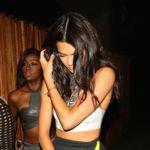 La fiesta de cumpleaños de 18 años de Kylie Jenner nos deja con looks imposibles