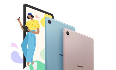 Samsung Galaxy Tab S6 Lite: la nueva tablet coreana llega con 10,4 pulgadas de pantalla y soporte para S-Pen