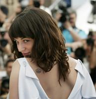 Cannes 2007: 'Boarding gate' la llegada de Asia Argento
