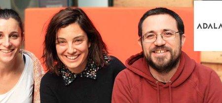 """""""Nuestro objetivo es ofrecer el mejor curso de programación web front-end a mujeres"""", entrevista a Adalab"""