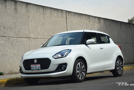 Automaticos 250 Swift