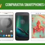 Sony Xperia E5 frente a otros teléfonos similares con buen rendimiento a largo plazo y precio ajustado