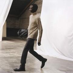 Foto 17 de 23 de la galería the-show-massimo-dutti-mimited-edition en Trendencias Hombre