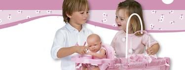 'Esta Navidad jugamos todos', el catálogo de juguetes que rompe estereotipos sexistas e integra a niños con síndrome de Down