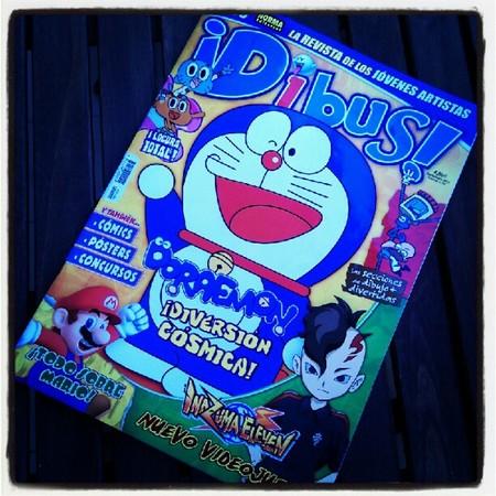 La revista Dibus de septiembre anticipa la vuelta al colegio