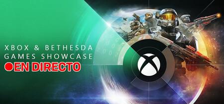 Microsoft Xbox en el E3 2021: sigue la presentación en directo y en vídeo con nosotros