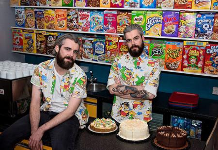 ¿Por qué una tienda de cereales en Londres ha encendido la ira de los anti-gentrificación?