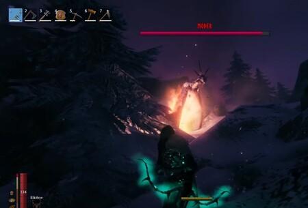 Cómo derrotar a los jefes de Valheim