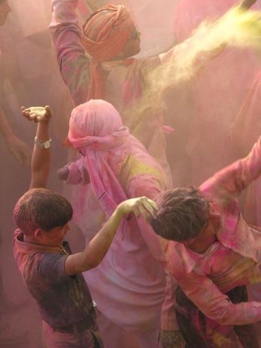 Foto de Caminos de la India: Falen (36/39)