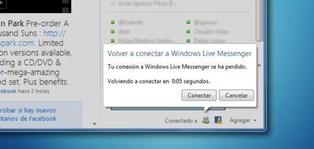 Cómo solucionar los problemas de inicio de sesión de Messenger 2010 Beta