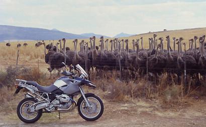 BMW dice que los motores diesel no tienen futuro en las motos