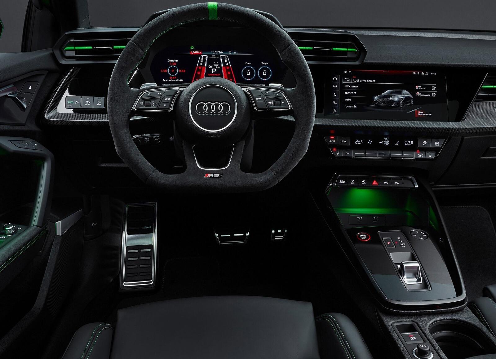 Foto de Audi RS 3 2022 (45/99)