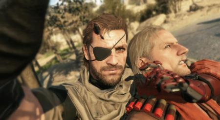Échenle un vistazo al nuevo gameplay de Metal Gear Online este miércoles desde el Tokio Game Show