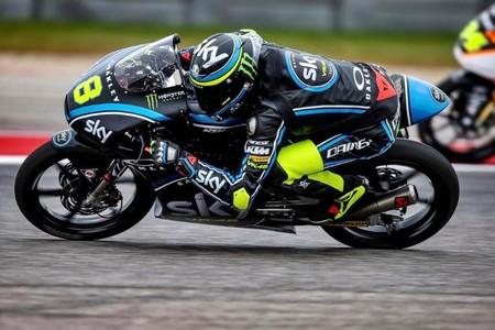 Nicolo Bulega Moto3 Motogp Italia 2017