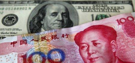 FMI da luz verde para incorporar al yuan chino en su canasta de monedas