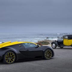 Foto 3 de 12 de la galería bugatti-veyron-1-of-1-1 en Usedpickuptrucksforsale