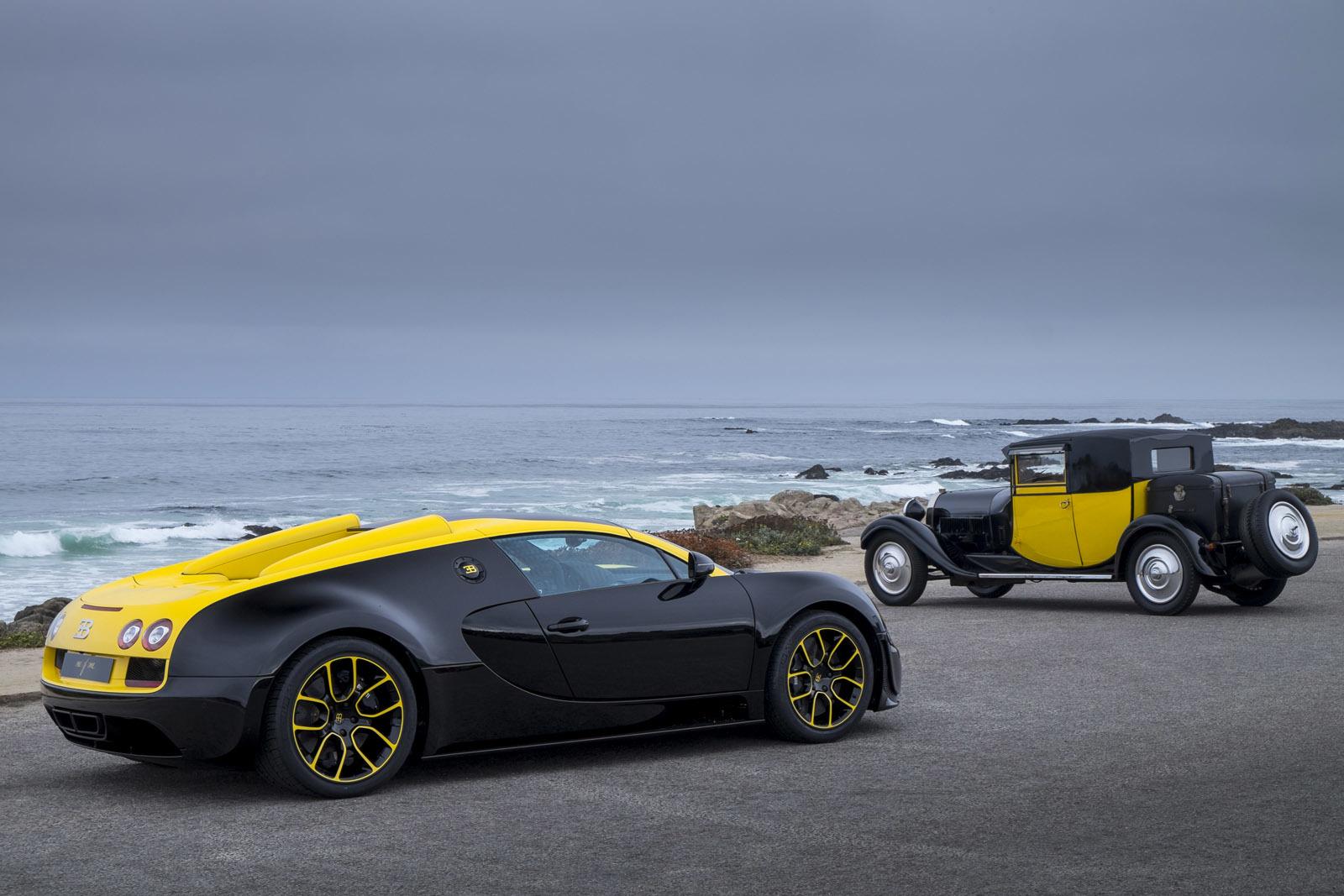 Foto de Bugatti Veyron 1 of 1 (3/12)