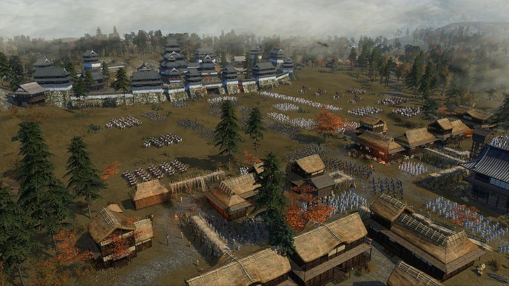 Foto de 210211 - Total War: Shogun 2 (1/5)