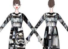 Star Wars y el mundo de la moda se unen en una iniciativa solidaria