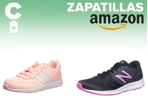 Chollos en tallas sueltas de zapatillas Adidas, New Balance o Reebok por menos de 40 euros en Amazon