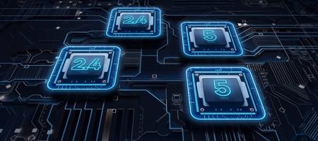 Routers AX3 de Huawei